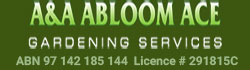 Abloom Gardening and Landscaping Services Sydney and North Shore
